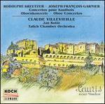 Kreutzer & Garnier: Oboe Concertos