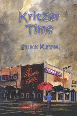 Kritzer Time - Kimmel, Bruce