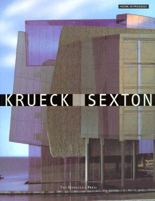 Krueck and Sexton: Work in Progress - Krueck, Ronald, and Stein, Karen E (Introduction by), and Sexton, Mark