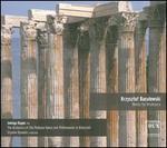 Krzysztof Baculewski: Works for Orchestra