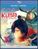 Kubo and the Two Strings [Blu-ray] - Travis Knight