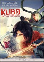 Kubo and the Two Strings - Travis Knight