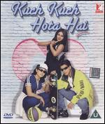 Kuch Kuch Hota Hai - Karan Johar
