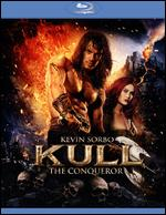 Kull the Conqueror [Blu-ray] - John Nicolella