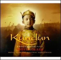 Kundun [Music from the Original Soundtrack] - Philip Glass