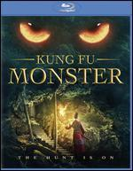 Kung Fu Monster [Blu-ray]