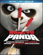 Kung Fu Panda [Blu-ray/DVD]