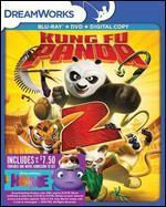 Kung Fu Panda [Blu-ray] [Only @ Best Buy] [Movie Money]