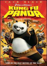 Kung Fu Panda [French]