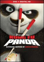 Kung Fu Panda [With Movie Money]