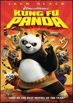 Kung Fu Panda [WS] [Circuit City Exclusive] [With Snapfish Prints]
