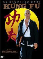 Kung Fu: Season 01