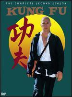 Kung Fu: Season 02