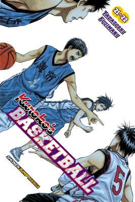 Kuroko's Basketball, Vol. 11, Volume 11: Includes Vols. 21 & 22 - Fujimaki, Tadatoshi