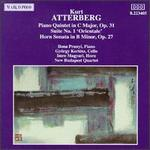 Kurt Atterberg: Chamber Music
