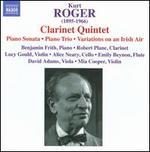 Kurt Roger: Chamber Music