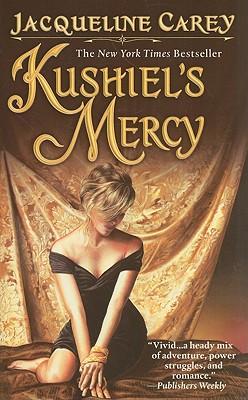 Kushiel's Mercy - Carey, Jacqueline
