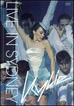 Kylie Minogue: Live in Sydney -