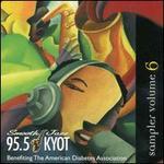KYOT 95.5: Sampler, Vol. 6