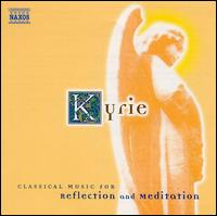 Kyrie - Christian Hommel (oboe); Gabriele Sima (contralto); Kurt Azesberger (tenor); Le Concert Spirituel Orchestra & Chorus;...