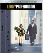Léon: The Professional [Limited Edition] [Includes Digital Copy] [UltraViolet] [Blu-ray]