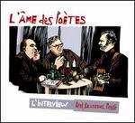 L' Âme des Poetes [Interview]