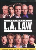 L.A. Law: The Movie - Michael Schultz