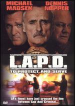 L.A.P.D. - Ed Anders