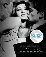 L' Eclisse [Criterion Collection] [2 Discs] [Blu-ray/DVD] - Michelangelo Antonioni
