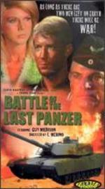 La Battaglia dell'Ultimo Panzer - Jose Luis Merino