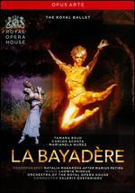 La Bayad�re (Royal Ballet)