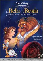 La Bella Y La Bestia (Beauty and The Beast) [Special Collection]