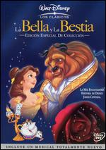La Bella Y La Bestia (Beauty and The Beast) [Special Collection] - Gary Trousdale; Kirk Wise
