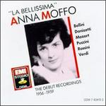 La Bellissima: The Debut Recordings