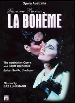 La Boheme: Australian Opera and Ballet Orchestra