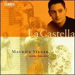 La Castella: Italian Baroque Instrumental Music