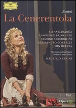 La Cenerentola (The Metropolitan Opera)