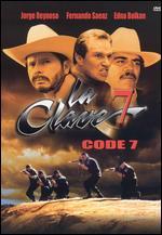 La Clave 7: Code 7 -