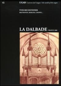 La Dalbade - Yves Rechsteiner (organ)