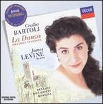 La Danza: Melodie Italiane