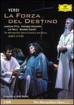 La Forza del Destino (The Metropolitan Opera) - Kirk Browning