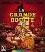 La Grande Bouffe [Blu-ray/DVD] [2 Discs]