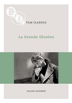 La Grande Illusion - Jackson, Julian, BS