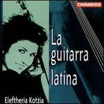 La  Guitarra Latina