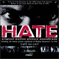 La Haine (Hate) [Original Soundtrack] - Original Soundtrack