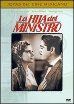 La Hija del Ministro - Fernando Mendez