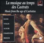 La musique au temps des Castrats