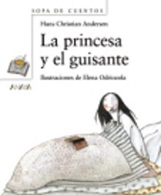 La Princesa y El Guisante - Andersen, H.C.