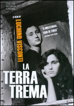 La Terra Trema - Luchino Visconti