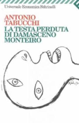 La testa perduta di Damasceno Monteiro - Tabucchi, Antonio